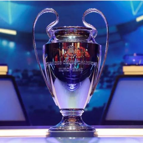 2021 UEFA Champions League Odds and Futures, Contender Tiers