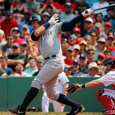 MLB Betting Previews and Predictions: Red Sox vs Yankees
