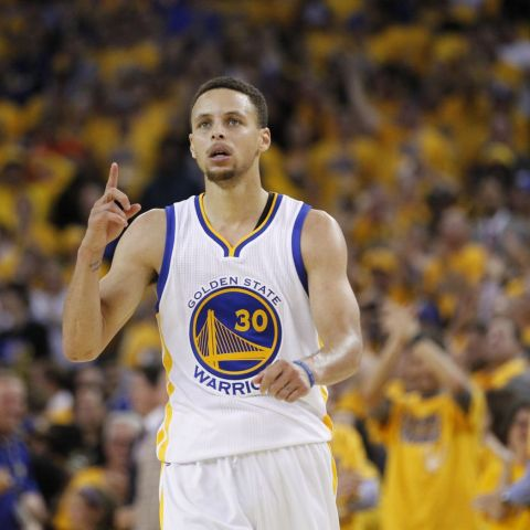 Game 7 Western Conference Finals Thunder vs Warriors