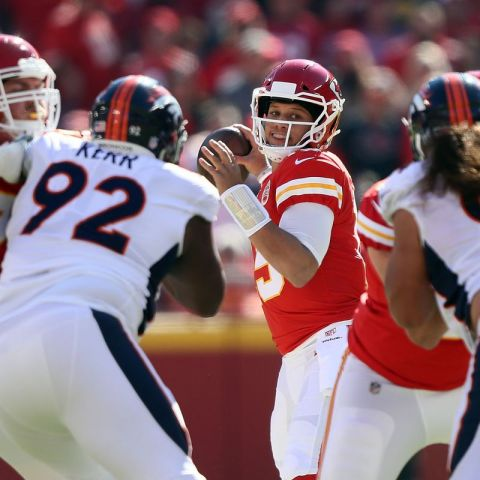 KC Chiefs vs. Denver Broncos Betting Odds and Game Preview