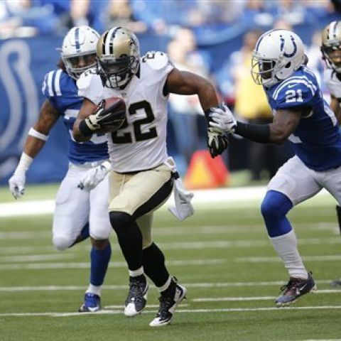 Saints vs. Colts Betting Odds, NFL Football Betting Preview