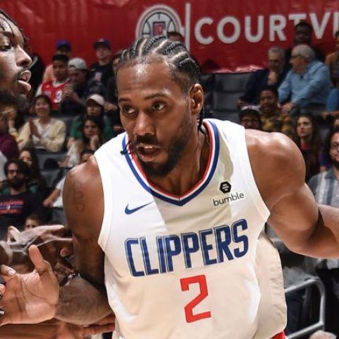 Win-Loss Predictions for The Current 2019 Top 5 NBA Teams