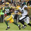 Monday Night Football Betting on the Green Bay Packers vs Philadelphia Eagles