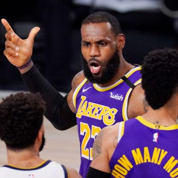 NBA 2021 Odds: Who can dethrone the Lakers?