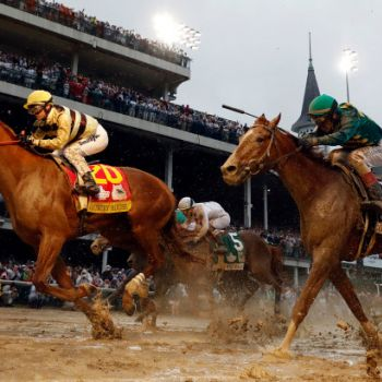 Road to the Kentucky Derby 2020, Top Contenders
