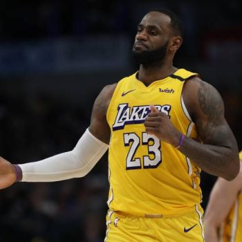 Lakers vs. Warriors Betting Odds, Matchup, and Prediction 02/27/2020