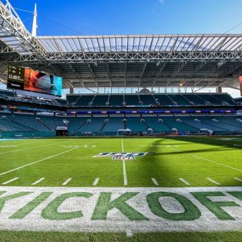 2021 NFL Prime Time Game Previews for Season's First-Half