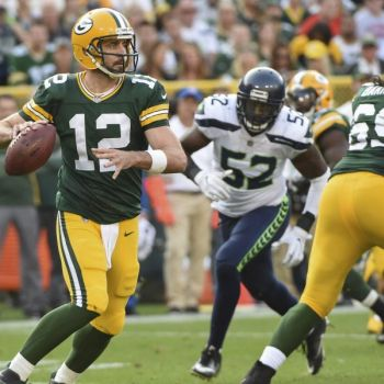 Packers vs. Seahawks Betting Odds, 2020 NFL Playoffs