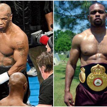 Tyson vs. Jones Jr Betting Odds, The Tale of the Tape
