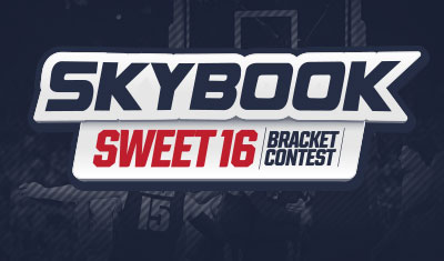 Sweet 16 Bracket Contest