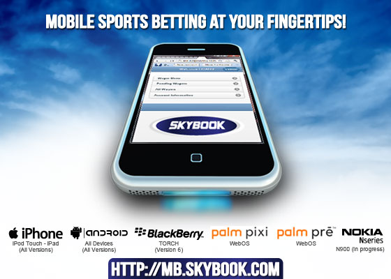 sportsbook mobile login live football bets